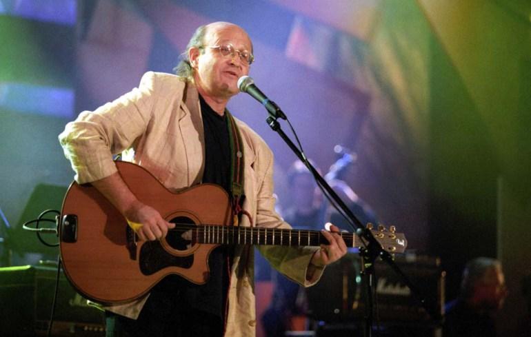 Jacek Kleyff, fot. Mariusz Makowski / Forum