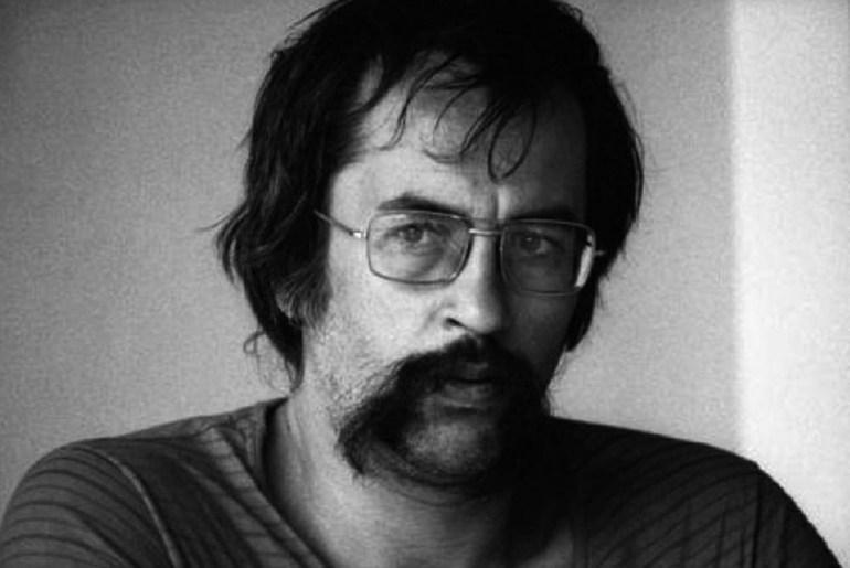 Paulo Leminski, photo: family archive