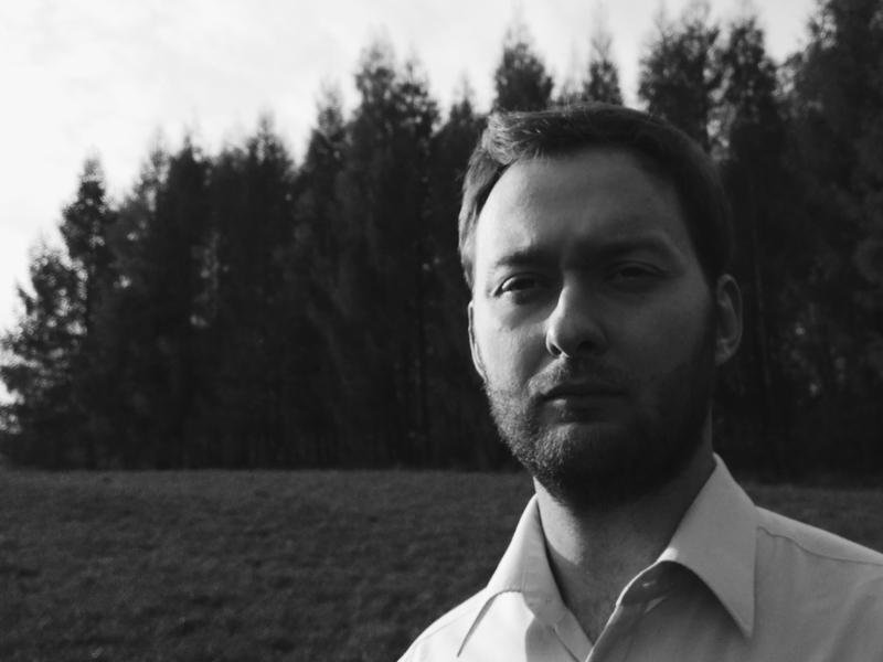 Wojciech Szlęzak, fot. materiały promocyjne autora