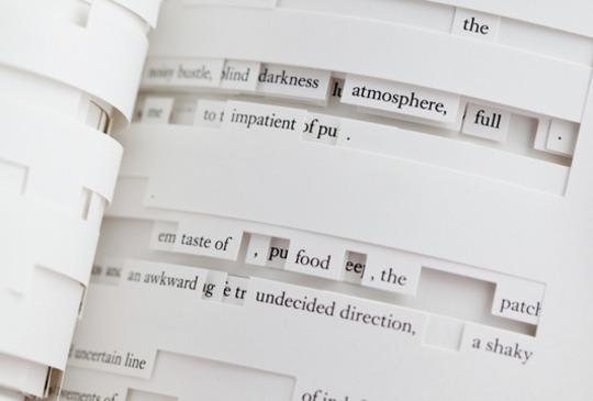 Jonathan Safran Foer The tree of Codes