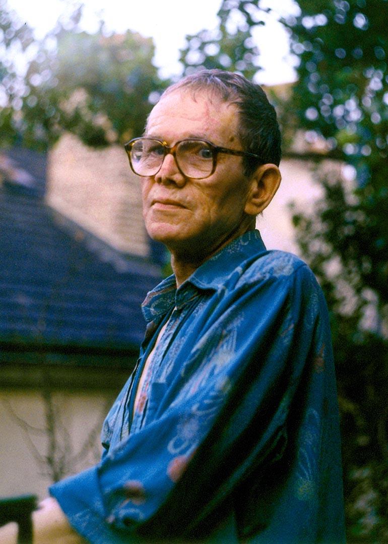Stanisław Czycz, fot. Waldemar Żyszkiewicz