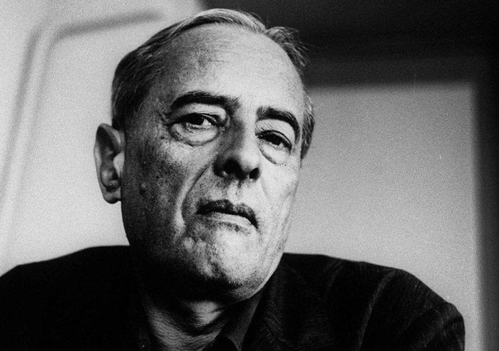 Witold Gombrowicz, fot. SIPA PRESS / East News