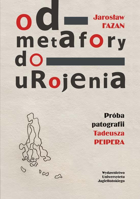 Ярослав Фазан в книге «От метафоры к химере»