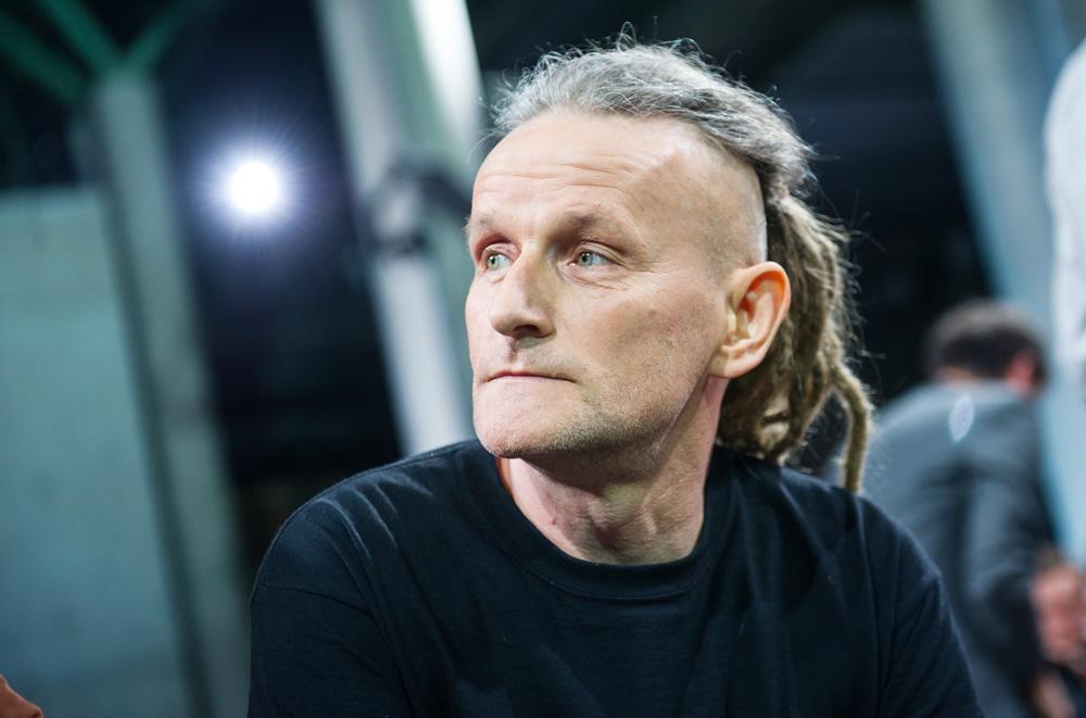 Jacek Podsiadło, photo: Bartek Krupa / East News