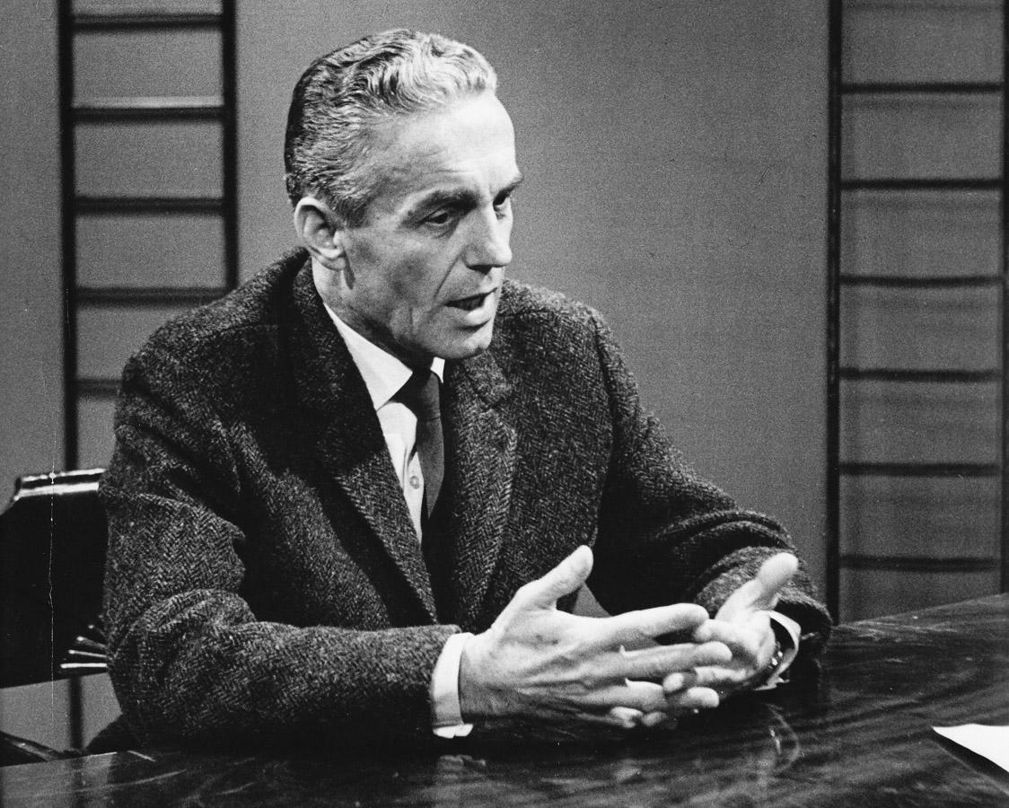 Мирослав Жулавский, фото из семейного архива