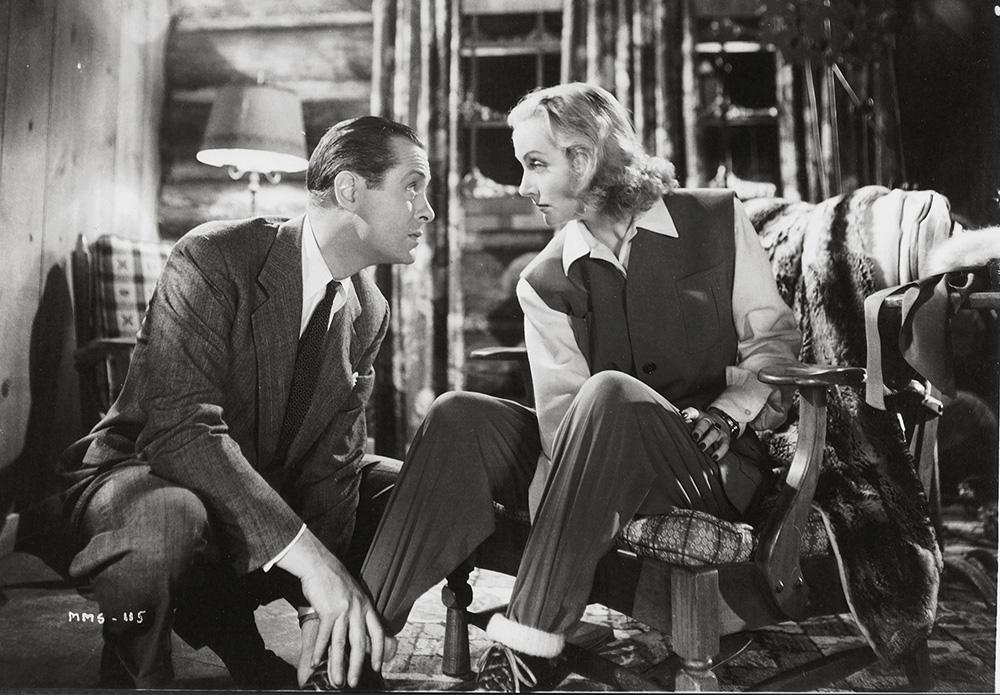 Still from the film Sabotage, 1936, director: Alfred Hitchcock, photo: Gaumont-British/Forum