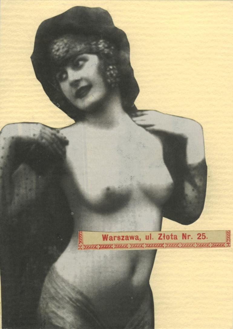 Praca Wisławy Szymborskiej udostępniona dzięki uprzejmości Fundacji Wisławy Szymborskiej, wszelkie prawa zastrzeżone