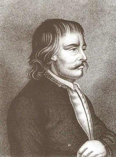 F.D. Kniaźnin, photo: public domain