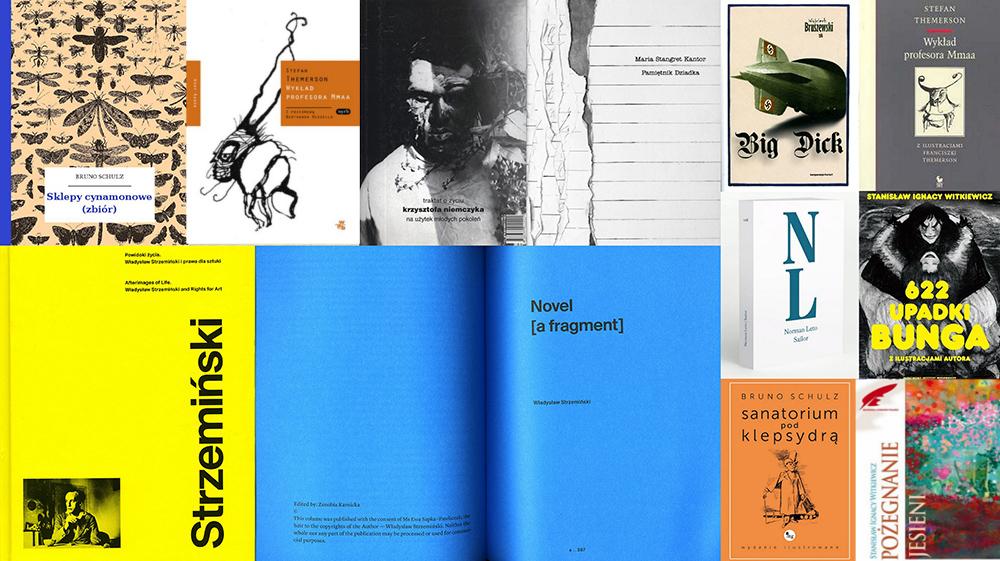 art form novel Book Lovers: The Novel as a Form of Art  Article  Culture.pl