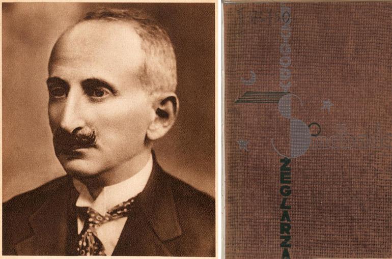 Bolesław Leśmian, rep. Piotr Mecik / Forum