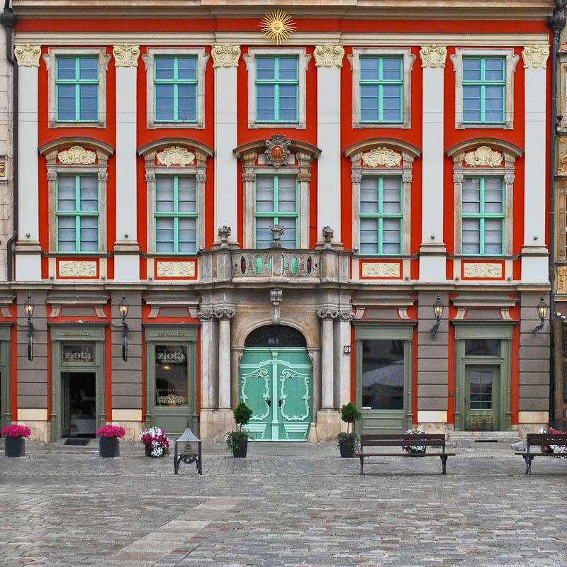 Muzeum Pana Tadeusza w Kamienicy Pod Złotym Słońcem na Rynku we Wrocławiu, fot. materiały promocyjne