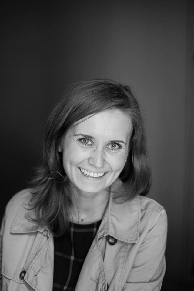Julianna Jonek, photo: Filip Springer
