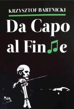 """Krzysztof Bartnicki """"Da capo al Finne"""""""