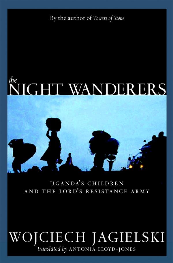 Night Wanderers by Wojciech Jagielski
