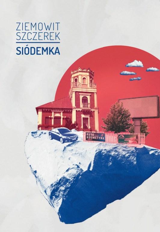 Ziemowit Szczerek Siódemka (cover)