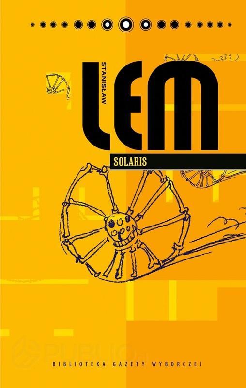 Solaris Stanisaw Lem Language Literature Culture