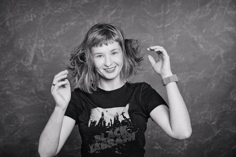 Natalia Fiedorczuk-Cieślak, fot. Leszek Zych