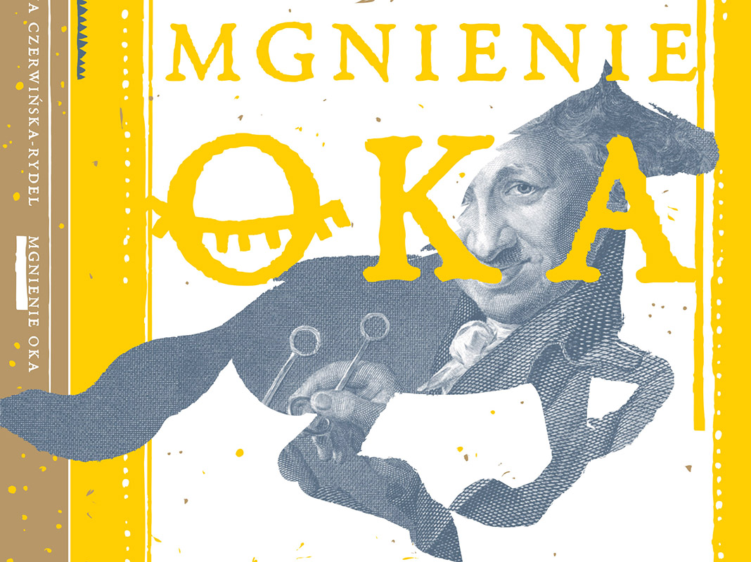"""Mgnienie oka"", fot. Wydawnictwo Muchomor, 2016"