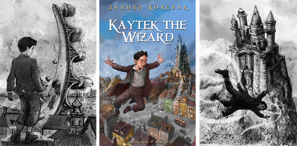 Polish Books For Kids In Translation Article Culture Pl