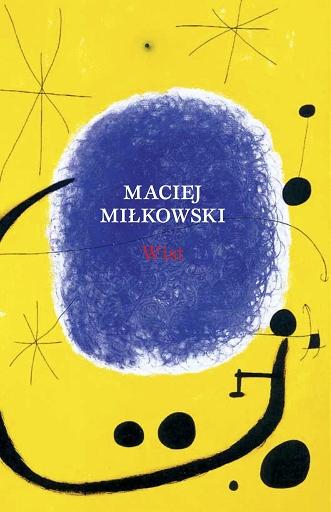 Maciej Miłkowski, Wist, cover of the book