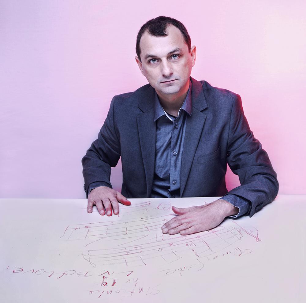 Jarosław Bester, fot. dzieki uprzejmości muzyka