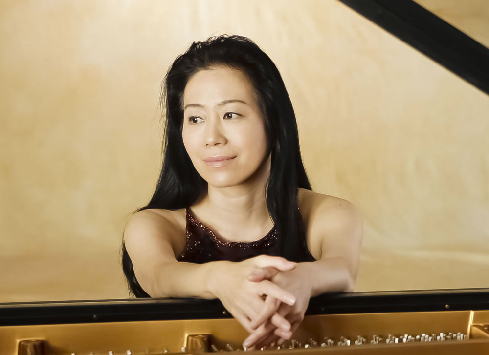 Michie Koyama. Photo: Press materials