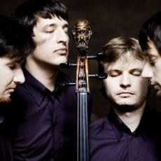Apollon Musagète Quartett, fot. Marco Broggreve