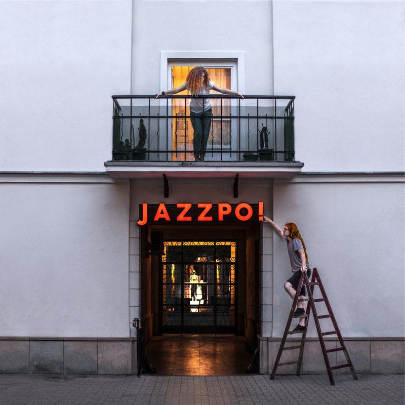 Jazzpospolita, fot. Maciej Głowiński