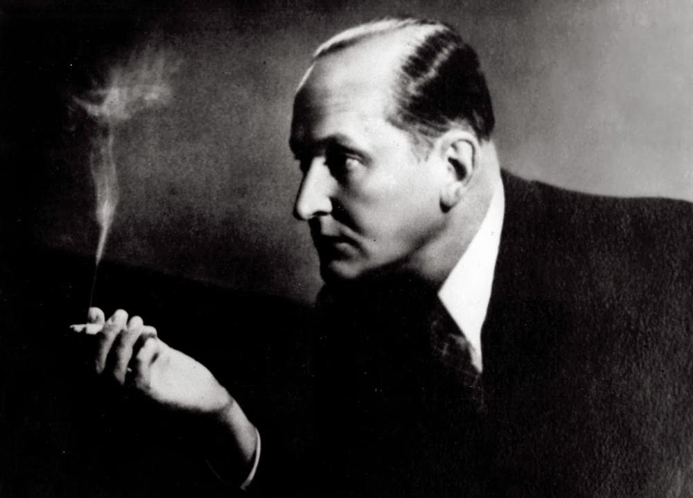 Aleksander Wertyński w 1930, fot. archiwum prywatne