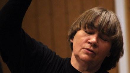Agnieszka Duczmal, fot.Piotr Jasiczek