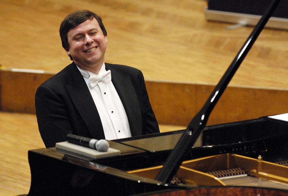 Krzysztof Jabłoński, fot. Donat Brykczyński / Reporter