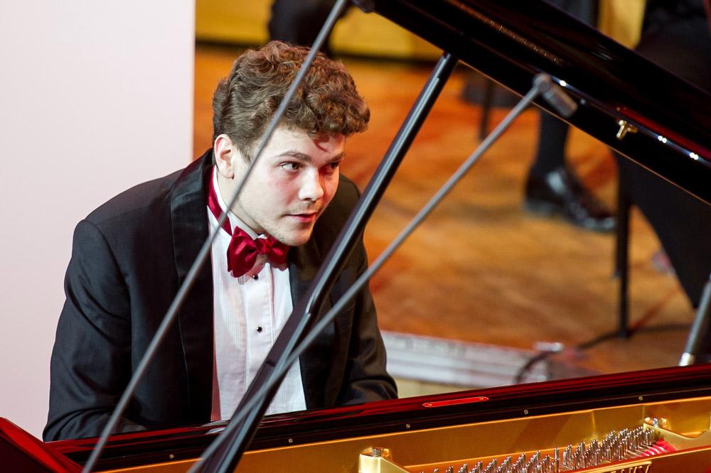 Szymon Nehring, fot. Fot. Rafał Oleksiewicz/Reporter/East News