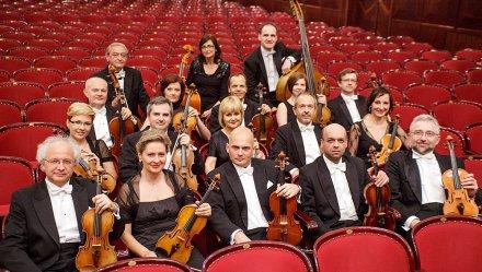 Orkiestra Kameralna Filharmonii Narodowej, fot. dzięki uprzejmości Filharmonii Narodowej