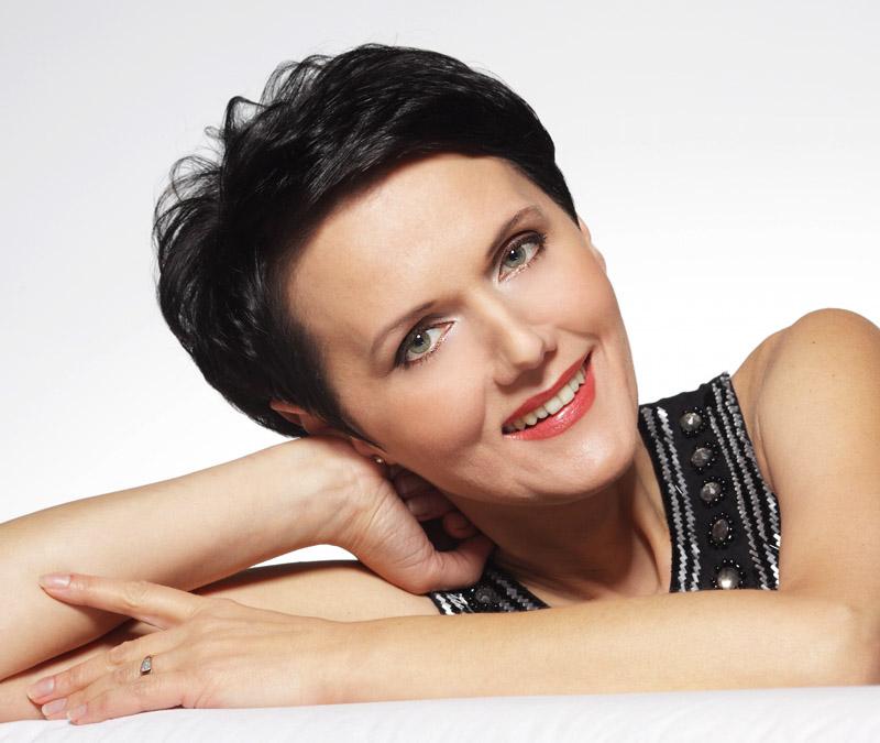"""Olga Pasiecznik, fot. materiały promocyjne festiwalu """"Muzyka na Szczytach"""""""