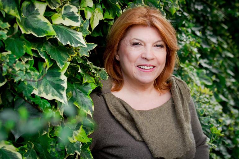 Krystyna Prońko, photo: P. Apolinarski/Forum