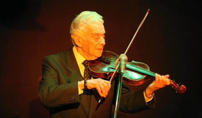 Alfred Schreyer, Lublin, 2007, fot. Iwona Burdzanowska / AG