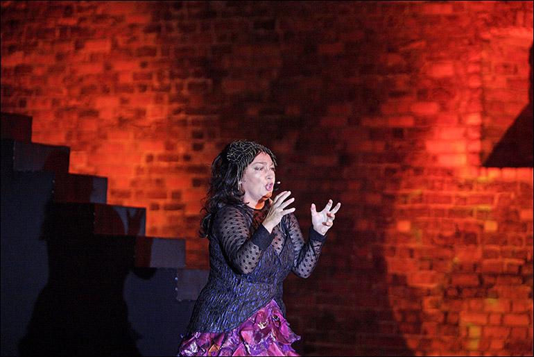 Stefania Toczyska, Toruń, 24.06.2007, Daniel Pach/Forum