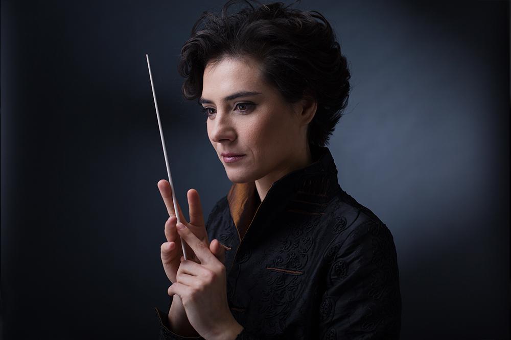 Marzena Diakun, fot. Łukasz Rajchert