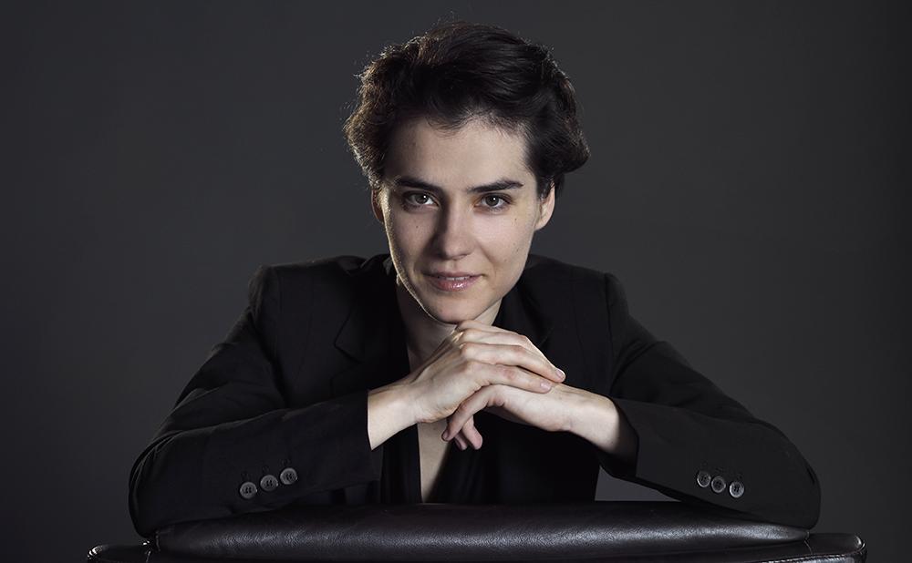 Marzena Diakun, fot. ChristopheAbramowitz