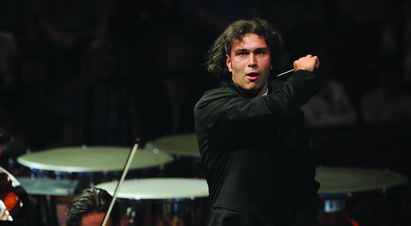 Vladimir Jurowski, fot. Karen Robinson