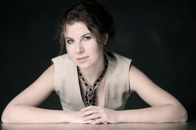 Agata Zubel, fot. Tomasz Kulak
