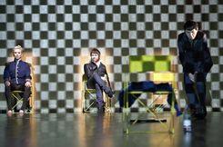 photo: Karl-Bernd Karwasz / Schauspiel Essen