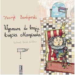 """Henryk Bardijewski, """"Wyprawa do kraju księcia Marginała"""""""