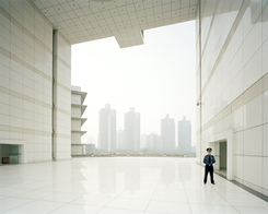 """Ferit Kuyas, photograph from the series """"City of Ambition"""", photo: courtesy of the artist"""