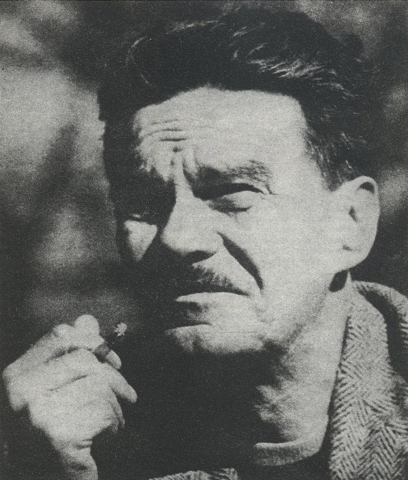 Jacek Żuławski, fot. z archiwum prywatnego rodziny artysty