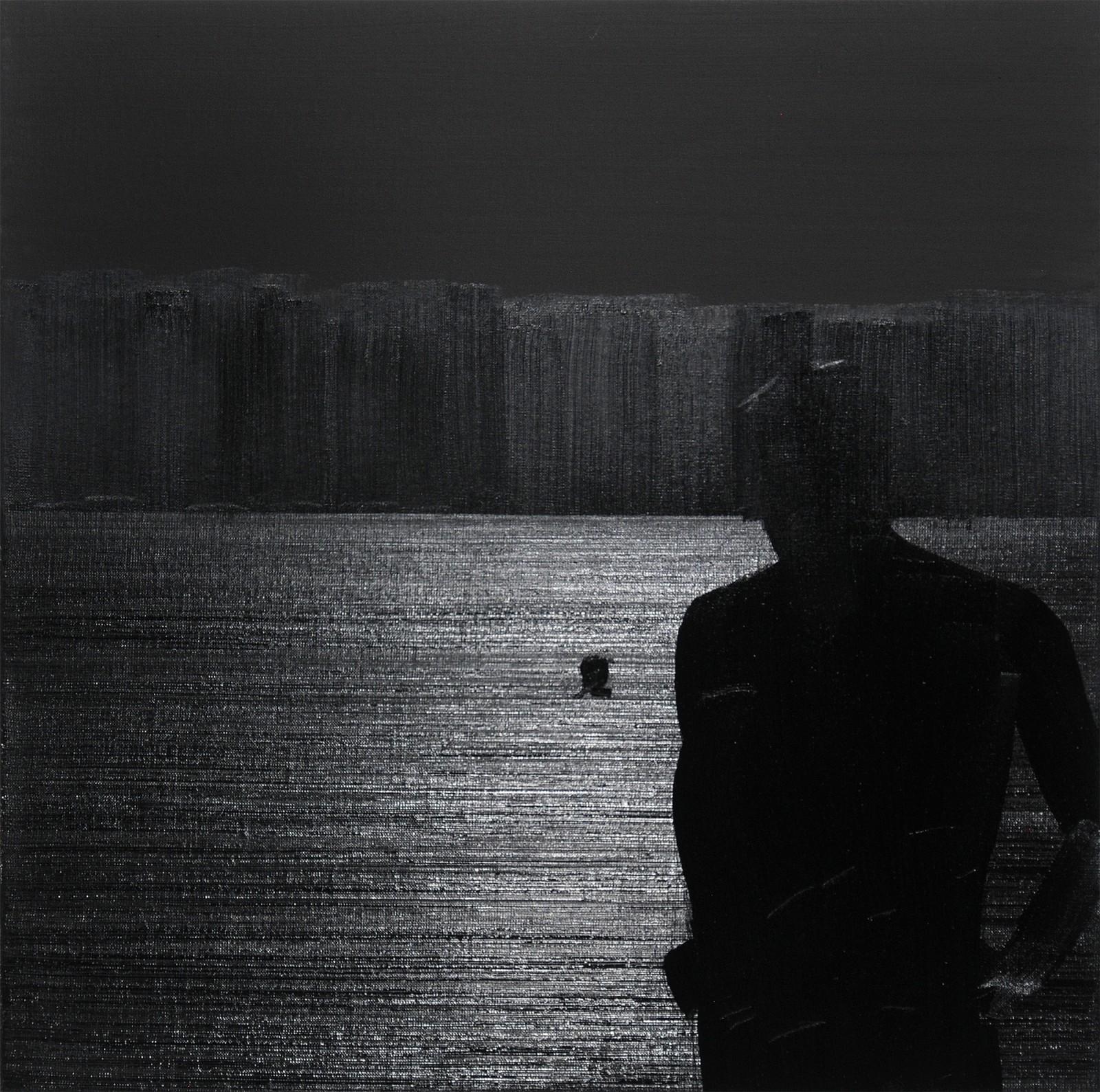 Rafał Bujnowski, bez tytułu (Graboszyce), 2013, fot. dzięki uprzejmości Galerii Raster