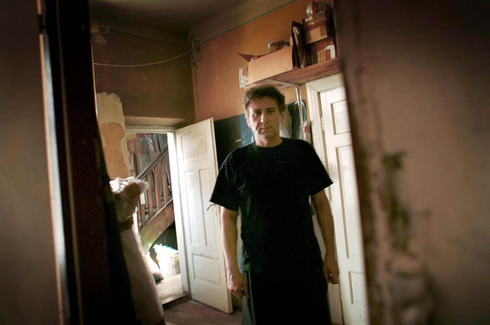 Marek Chlanda, fot. Adam Golec / AG