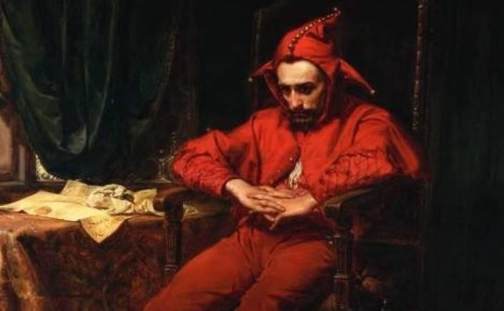 Ян Матейко, «Станчик». На момент создания этой знаменитой картины Яну Матейко было 24 года