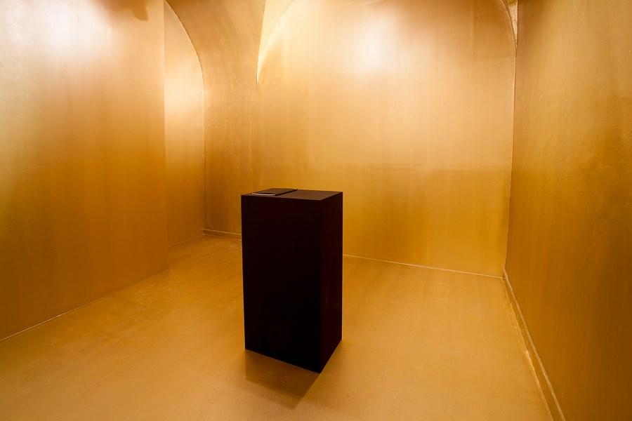 """Tom Swoboda """"Ishti Song"""", 2013, fot. dzięki uprzejmości artysty"""