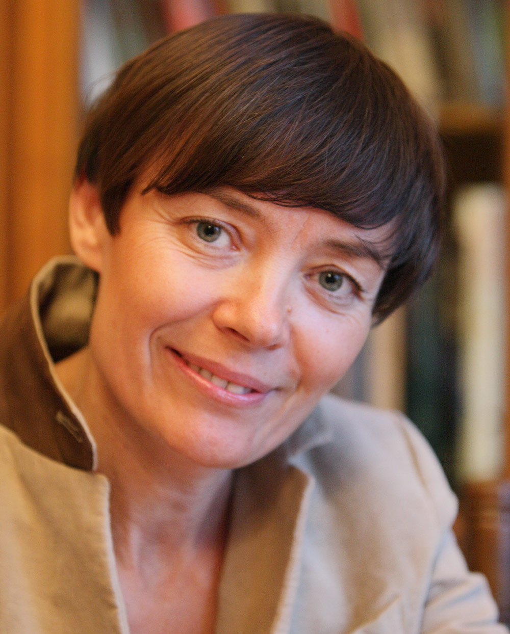 Anna Hryniewiecka, fot. Maciej Kaczynski